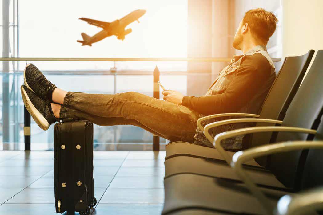 Krimson Airport Services