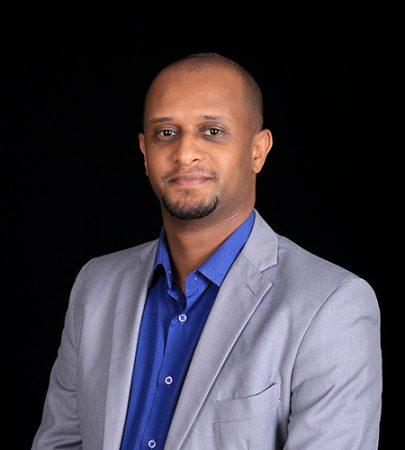 Michael-Mesfin Krimson